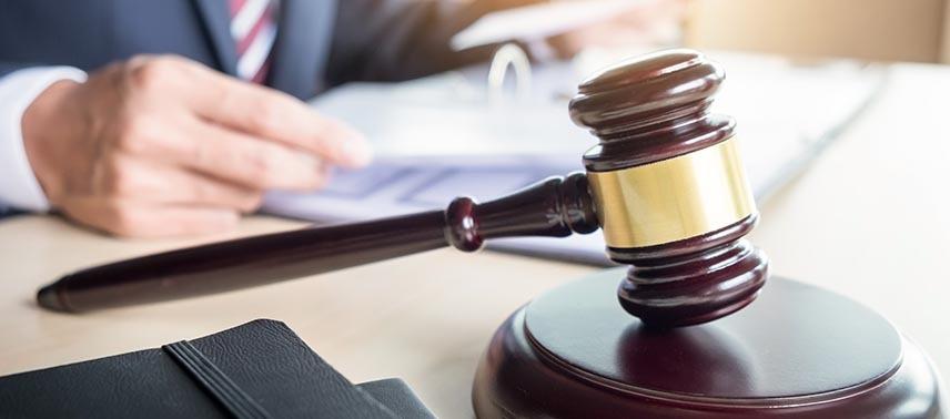 Rood Incasso en Juridisch Advies - gerechtelijke procedures